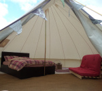 Featherlake Glamping - Willow 4 nights Mon to Fri - Helston