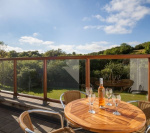 Luxury cottage sleeps 7 Nr Falmouth, 5* Heated pool, Gym, Games Room, Massage - Falmouth
