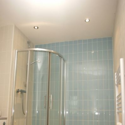 Shower en-suite