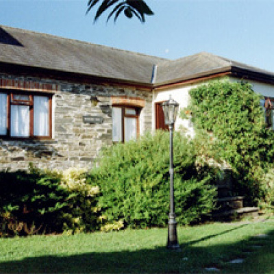 Badgers Way cottage