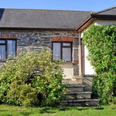 Badgers Way cottage