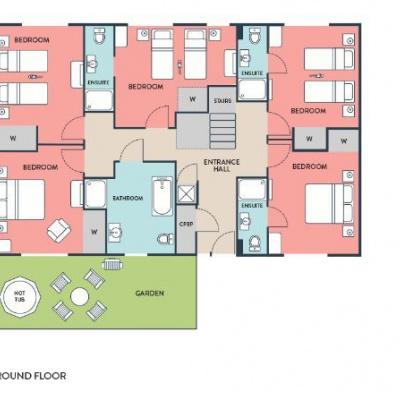 GF - Floor Plan