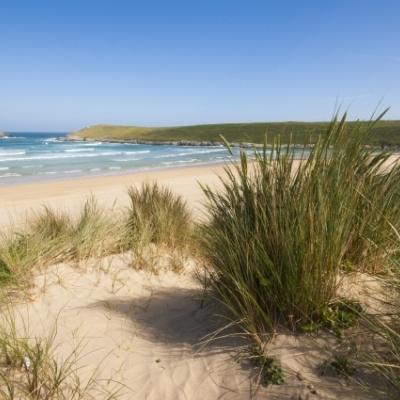 Fantastic base to explore Cornwall