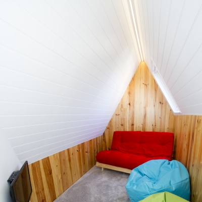 Fancy occupying the kids for a while? They will love The Snug!