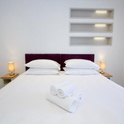 Classy Contemporary Bedrooms