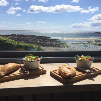 Talland Beach Cafe