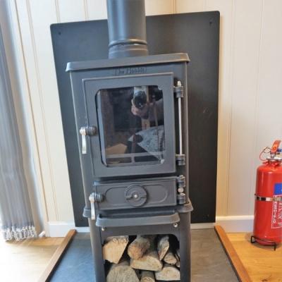 Hobbit stove!