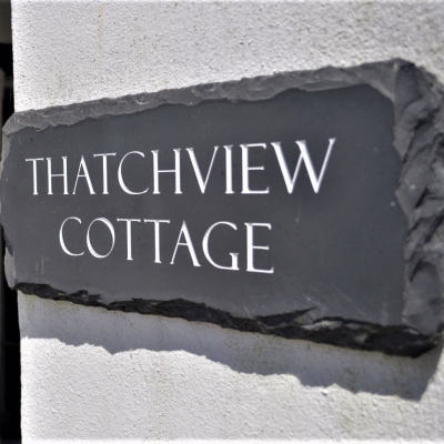 Thatchview Cottage - your next Cornish holiday?