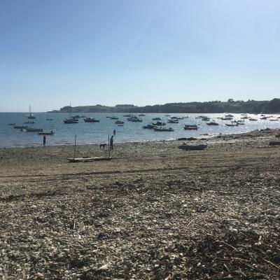 Loe Beach