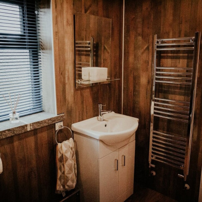 GF Toilet